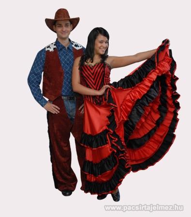 7615abe7e7 Latin-amerikai ruhák kölcsönzése szalagavatóra, nyitótáncra ...