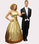 Keringő ruha és frakk