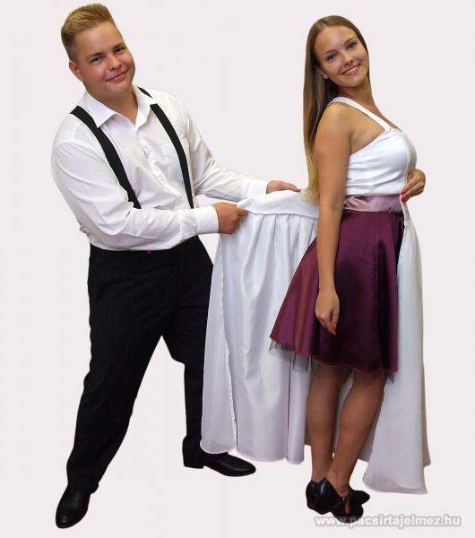 805e37ce5a Rocky ruhák - Rocky ruhák - táncruha kölcsönzés jelmez, mikulás, sárgulás,  szalagavatói nyitótánc