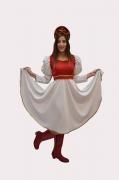 Orosz népi ruha